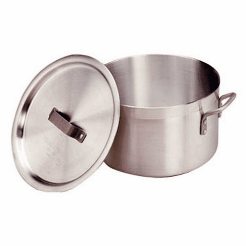 Crestware Cover For 18 Qt Saucepot, Model# SAUC18