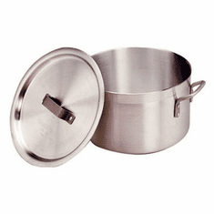 Crestware Cover For 28 Qt Saucepot, Model# SAUC28