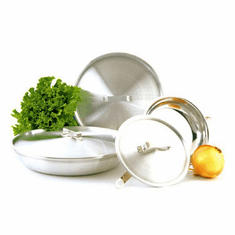 """Crestware Dome Cover For 8 1/2"""" Fry Pan, Model# FRYDC08"""