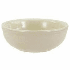 "Crestware Dover 8 1/4"" Nappie Bowl, Model# CM37"