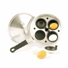 Crestware Egg Poacher Egg Cup Only, Model# POAEC