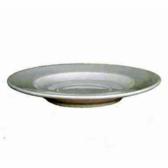 "Crestware Elegante 6"" Saucer For El15, Model# EL21"