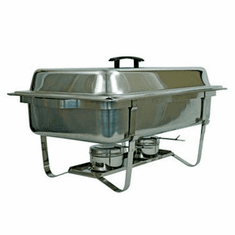Crestware Full Size Chafer Complete, Model# CHA1