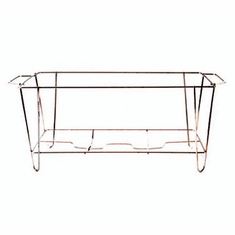 Crestware Full Size Wire Chafer Frame, Model# CHAWF
