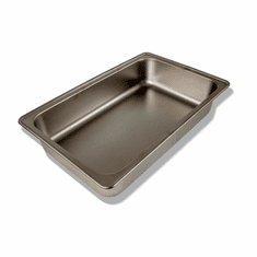 Crestware Full X 4 Water Pan, Model# 5004WP