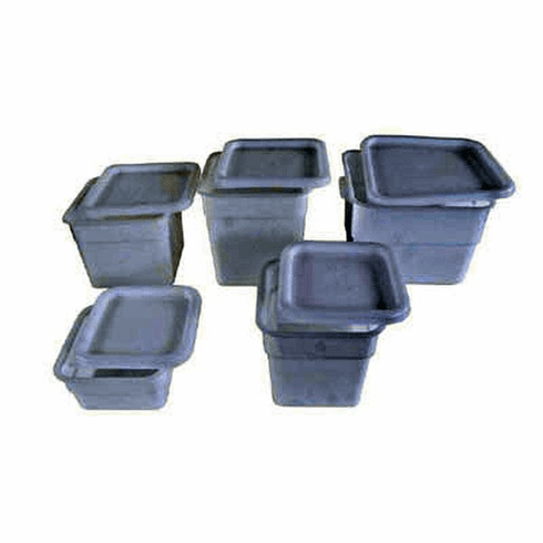 Crestware Lid For 6 And 8 Qt Container, Model# SQWL68