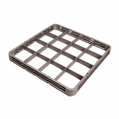 Crestware Rack Extender 49 Compartment, Model# REC49