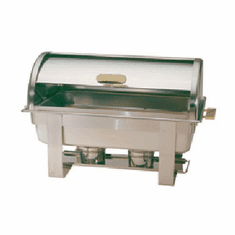 Crestware Roll Top Chafer Complete, Model# CHART