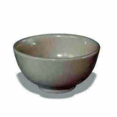 "Crestware Semplice 4"" Bowl, Model# SEM31"