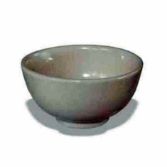 "Crestware Semplice 6"" Bowl, Model# SEM33"