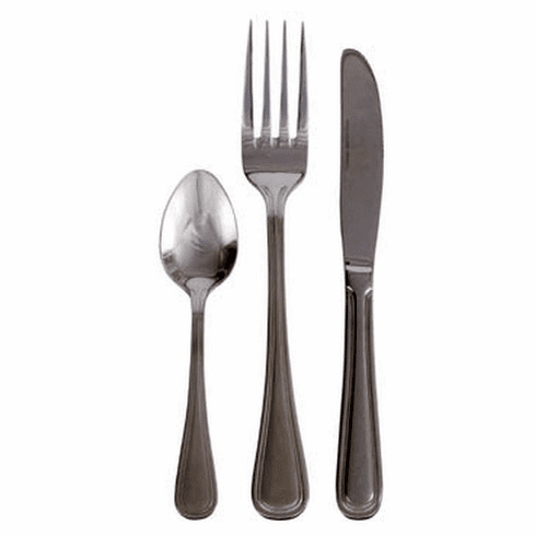 Crestware Simplicity Salad Fork European, Model# SIM807