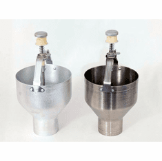 Crestware Stainless Steel Pancake Dispenser, Model# PCDS