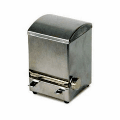 Crestware Stainless Toothpick Dispenser, Model# TPS