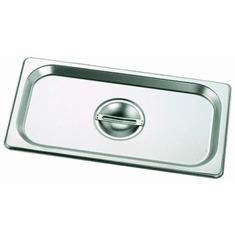 Crestware Third Notched Cover, Model# 5130S