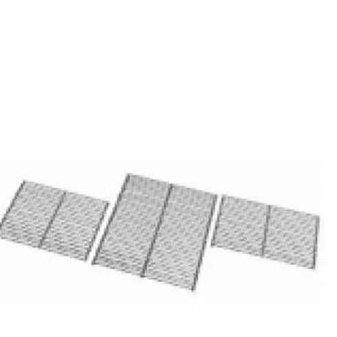 Crown Verity S/S Cooking Grate (Set) For Mcb-36, Model# Z-215070