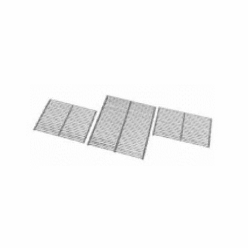 Crown Verity S/S Cooking Grate (Set ) For Mcb-48, Model# Z-21570-2