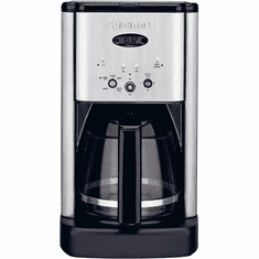 Cuisinart® Brew Central™ 12 Cup Programmable Coffeemaker , Model# DCC-1200