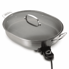 Cuisinart Electric Skillet, Model# CSK-150