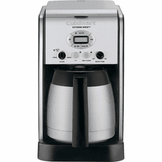 Cuisinart Extreme Brew 10-Cupthermal Programmable Coffeemaker, Model# DCC-2750