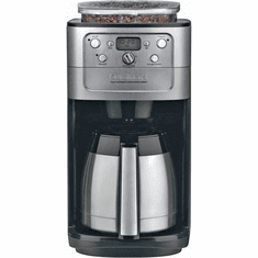 Cuisinart Fully Automatic Burr Grind & Brew Thermal �, Model# DGB-900BC