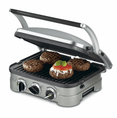 Cuisinart Griddler�, Model# GR-4N