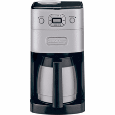Cuisinart Grind And Brew Thermal 10-Cup Automatic Coffeemaker, Model# DGB-650BC