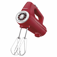 Cuisinart Power Select� 3-Speed Hand Mixer, Model# CHM-3R