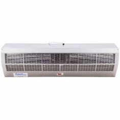 """Curtron 36"""" Stainless Steel Air-Pro Air Door Model AP-2-36-1-SS"""