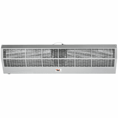 "Curtron 42"" Stainless Steel Air-Pro Air Door Model AP-2-42-1-SS"
