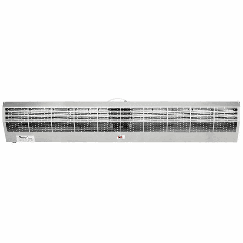 """Curtron 60"""" Stainless Steel Air-Pro Air Door Model AP-2-60-1-SS"""