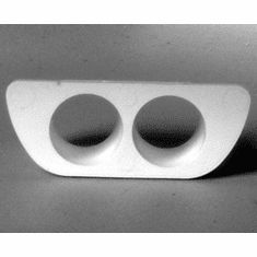 Dakotah Sausage Stuffer Extra / Replacement Skinless Sausage Insert , Model# DKJ-324