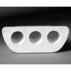 Dakotah Sausage Stuffer Extra Replc'T Snack Stick Insert, Model# DKJ-323