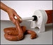 Dakotah Water Powered Sausage Stuffer - 9 LbCapacity, Model# DKS-240