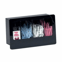 Dispense Rite Four Section Built-In Condiment Organizer, Model# FMC-4