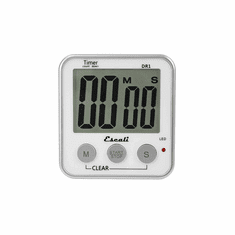 Escali Extra Large Display Digital Timer, Model DR1