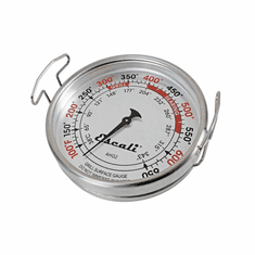 Escali Extra Large Grill Surface Thermometer, Model AHG2