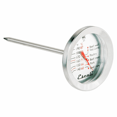 Escali Oven Safe Meat Thermometer, NSF Listed, Model AH1