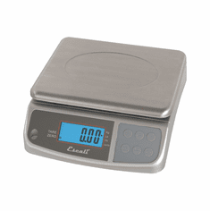 Escali Professional M-series NSF Listed Multifunctional scale, 33 Lb / 15 Kg, Model M3315
