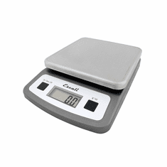 Escali Professional Nova NSF Listed, 2 lb Scale / 1 Kg Optional power adapter sold separate , Model P21PL-M