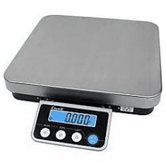 Escali R-Series Portion Control Scale 13 Lb 12 X 12 Platform, Model# RL136