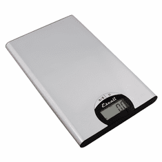Escali Tabla Ultra Thin Scale11 Lb / 5 Kg, Model# ESC-T115S