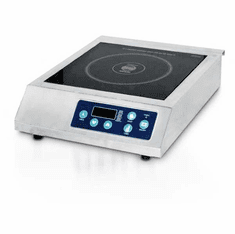 Eurodib Heavy Duty Induction CookerEtlNsf, Model# IHE3097-120