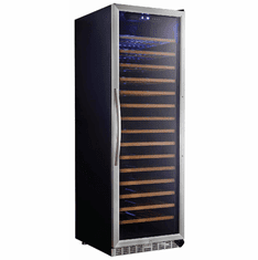 Eurodib Large Single Zone Wine Cellar Model USF168S