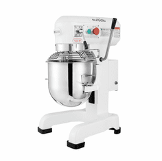 Eurodib Planetary Food Mixer, Model# M10 ETL