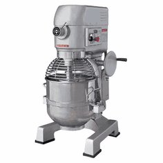 Eurodib Planetary Food Mixer, Model# M30 220ETL