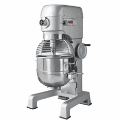 Eurodib Planetary Food Mixer, Model# M60A 220ETL