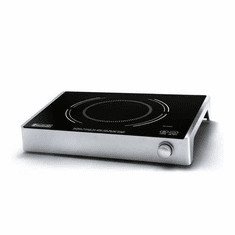 Eurodib Single Manual  Induction Cooker (Large)Etl, Model# C1820