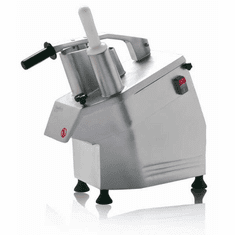 Eurodib Vegetable Cutter /Includes 5 Discs, Model# HCL300
