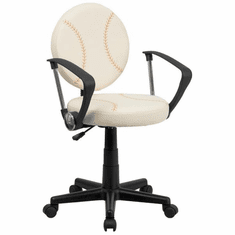 Flash Furniture Basketball Task Chair Model BT-6179-BASE-A-GG