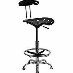 Flash Furniture Drafting And Other Stools